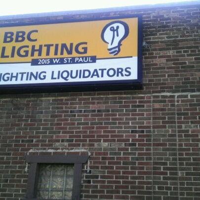 & BBC Lighting - Furniture / Home Store in Milwaukee
