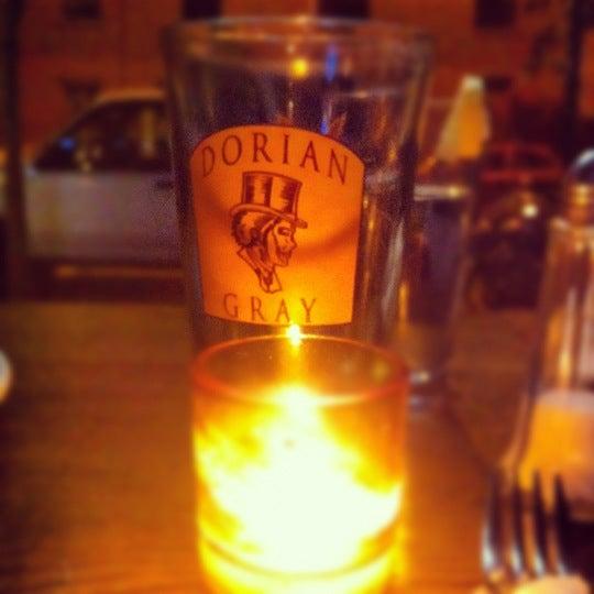 Photo taken at Dorian Gray NYC by Keiko U. on 6/28/2012