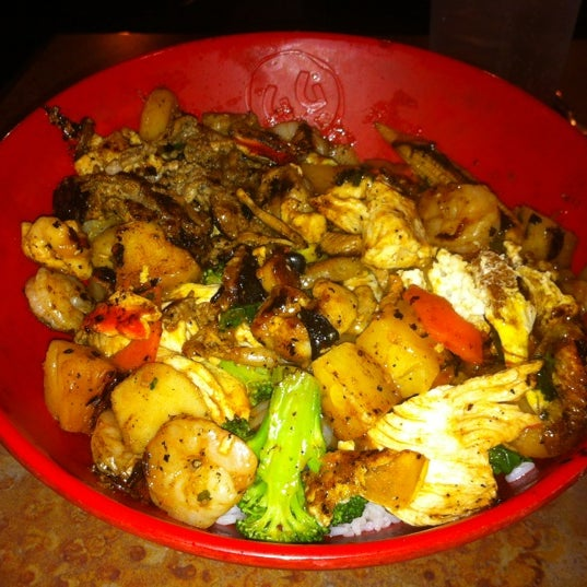 Where To Get Asian Food In Portland