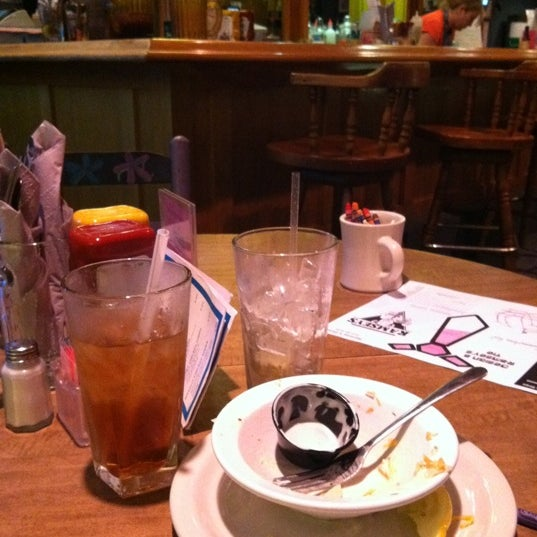 Photo taken at Ramsey's Diner by Neil M. on 7/22/2011
