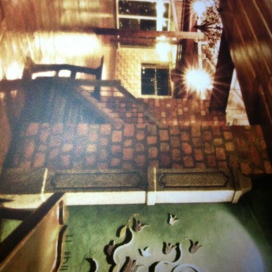 Foto tirada no(a) Espaço Meet por Fernando J. em 4/10/2012