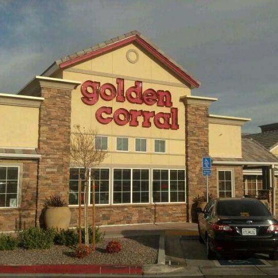 Golden Corral - Buffet in Hesperia