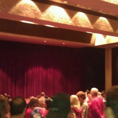 Photo taken at Norris Cinema Theater (NCT) by Abdullah A. on 10/23/2011