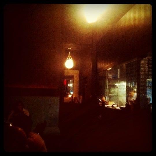 8/7/2011에 Steven B.님이 Kori Restaurant and Bar에서 찍은 사진