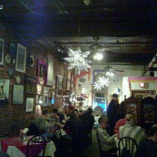 Cafe Azteca North Common 180 Common St