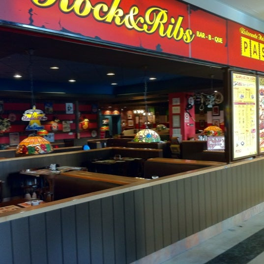 Rock ribs american restaurant in madrid for American cuisine restaurants in dc
