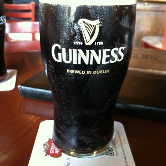 Photo taken at Fado Irish Pub & Restaurant by Matt F. on 4/15/2012