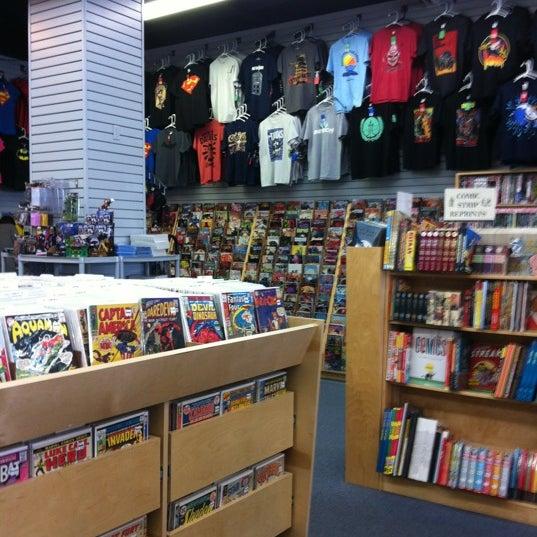 Free Comic Book Day 2015: Bedrock City Comic Co.