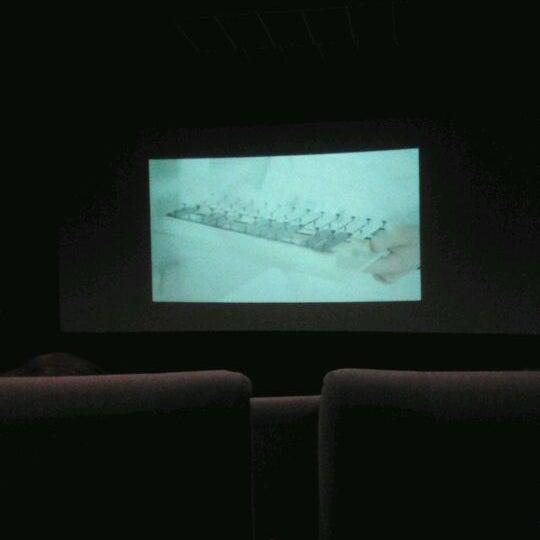 Foto scattata a Forum Cinemas Akropolis da Marija M. il 1/3/2012