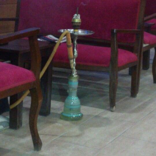 Das Foto wurde bei Ambians von Ercan Y. am 6/25/2012 aufgenommen