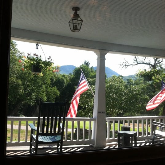 Eagle Mountain House Amp Golf Club Jackson Nh