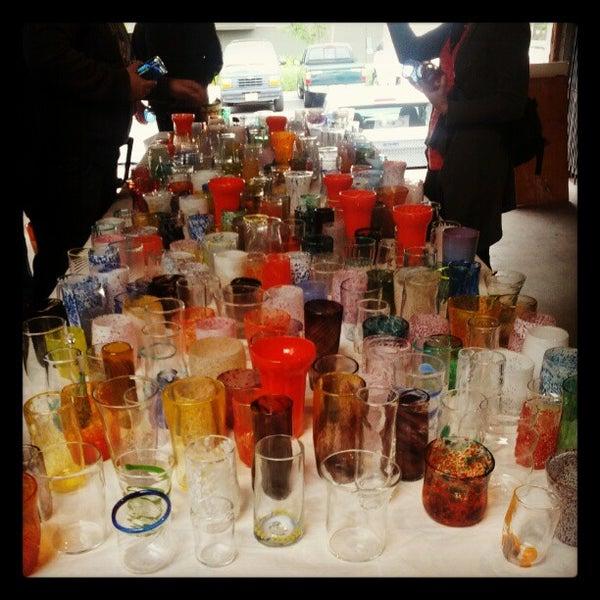 6/3/2012 tarihinde max d.ziyaretçi tarafından Public Glass'de çekilen fotoğraf