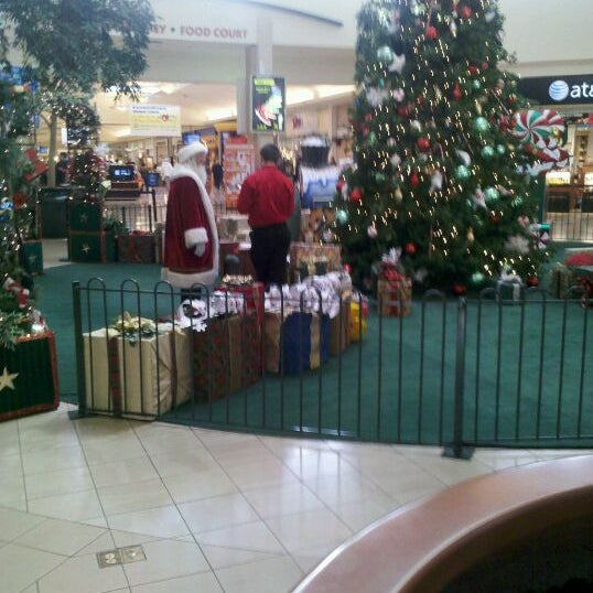 Photo taken at Ocean County Mall by Tischa C. on 12/13/2011