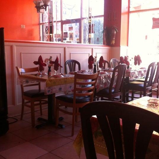 Gandhi fine indian cuisine prospect lefferts gardens 2032 bedford ave for Prospect lefferts gardens restaurants