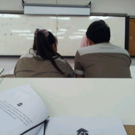 Photo taken at Faculty of architecture rmutl by Bunny K. on 7/3/2012