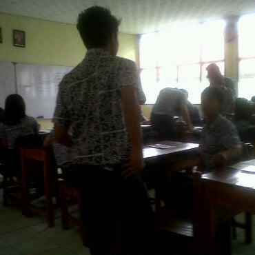 Foto diambil di SMA Negeri 25 Bandung oleh If J. pada 3/31/2011
