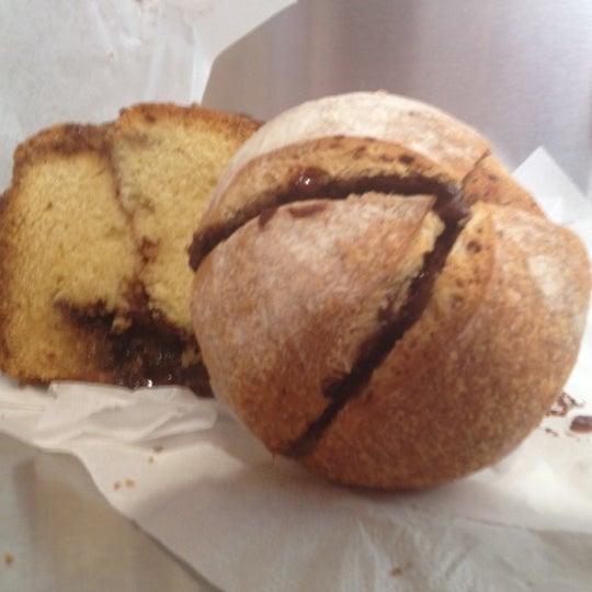 9/7/2012에 Britt W.님이 Levain Bakery에서 찍은 사진