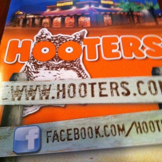 Hooters deals wednesday