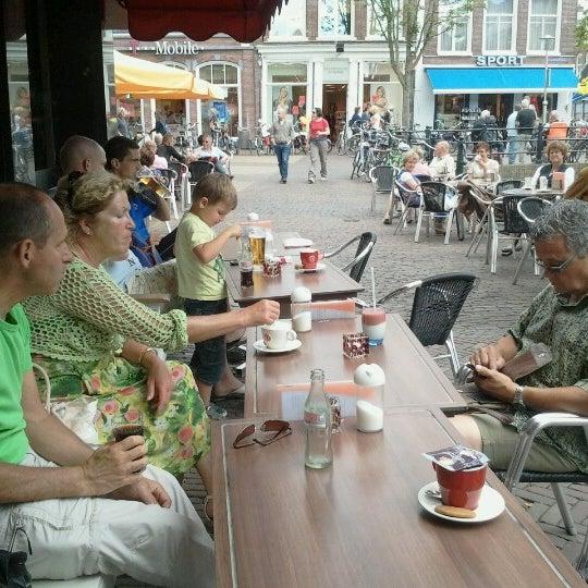 Foto scattata a Lunch-Café Le Provence da Astrid v. il 8/11/2012