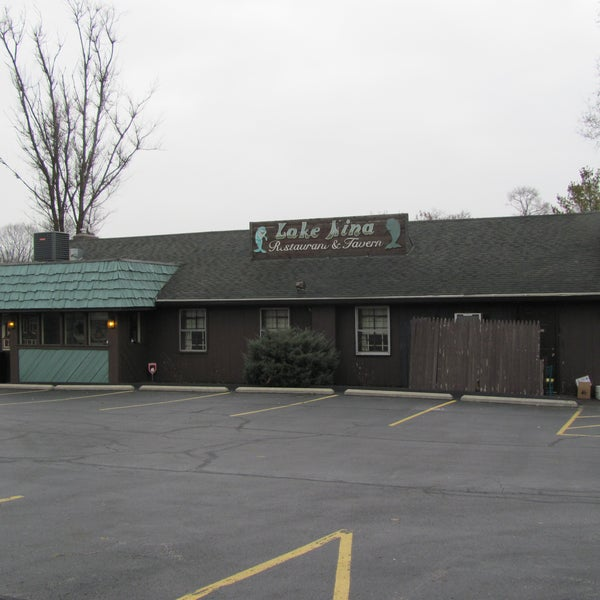 Home of the Fish Log, Lake Nina Restaurant & Tavern is on facebook,but be careful to find the one open feb.8, 2012 with over a hundred pictures included.