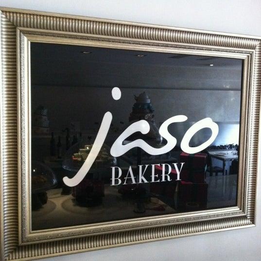 Foto tomada en Jaso Restaurant por Carlos S. el 7/4/2012
