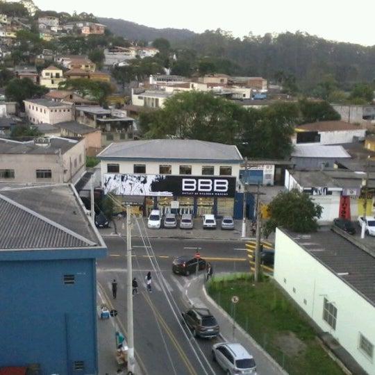 Photo taken at BBB Mega Outlet by Alexandre F. on 8/18/2012