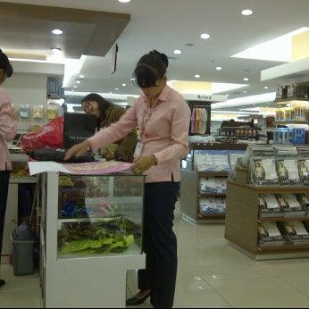 Photo taken at Keris Departement Store by Ira W. on 2/2/2012