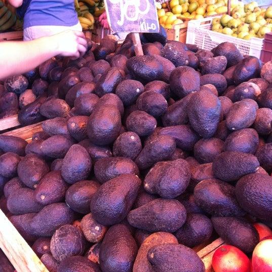 Foto tomada en Vega Central por Freddy V. el 2/19/2012