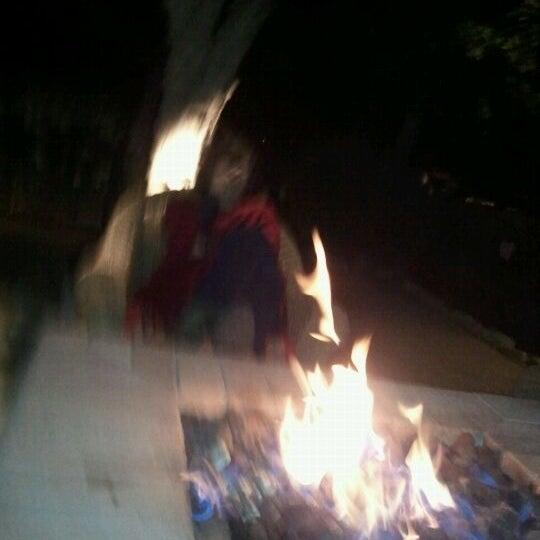 Photo taken at Ojai Valley Inn & Spa by Lori S. on 4/25/2012