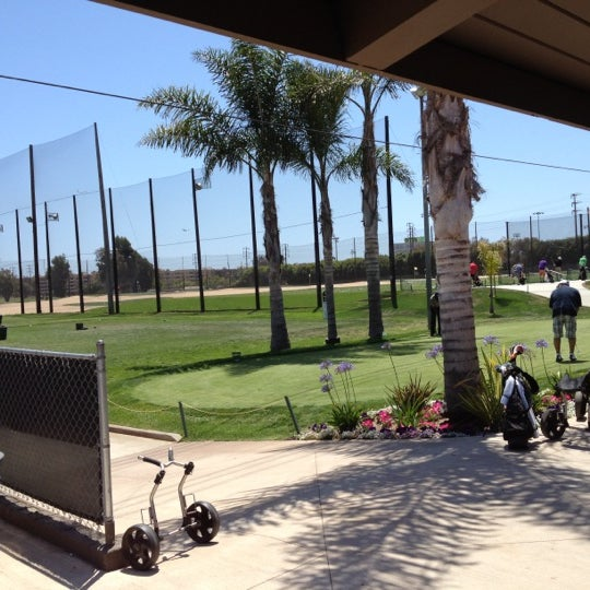 Photo taken at Westchester Golf Course by Totti M. on 5/28/2012