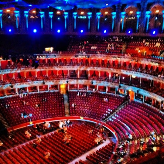 Top Five Live Music Venues In London: The Best Music Venues In London