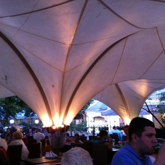 Снимок сделан в Каретный двор пользователем Lenny T. 5/20/2012