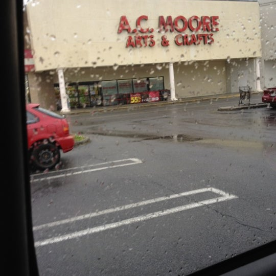 Ac Moore Arts And Crafts Middletown Ny