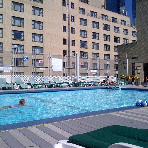 Foto diambil di The Watson Hotel oleh Hiemann L. pada 9/9/2012