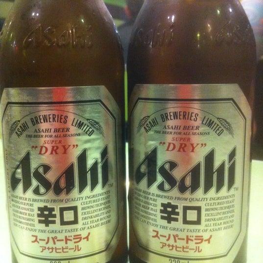 Photo taken at Gigi Sushi Bar by Jimmy W. on 6/5/2012