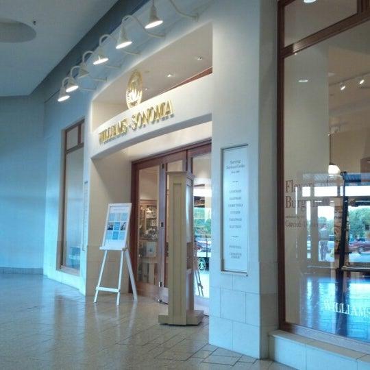 Photo taken at Holyoke Mall at Ingleside by Christian B. on 9/9/2012