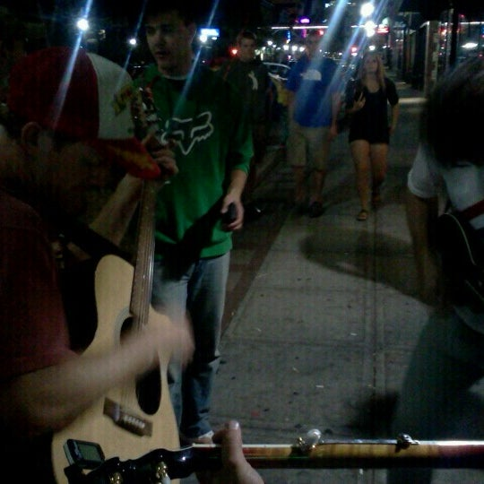 Photo taken at Dempsey's Public House by Leon F. on 8/26/2012