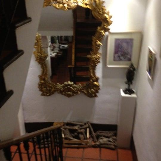 Foto tomada en Casa Pepe de la Judería por Francisco J. L. el 4/27/2012