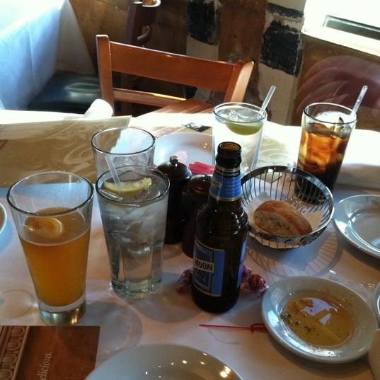 Das Foto wurde bei BRAVO! Cucina Italiana von Jason B. am 11/6/2011 aufgenommen