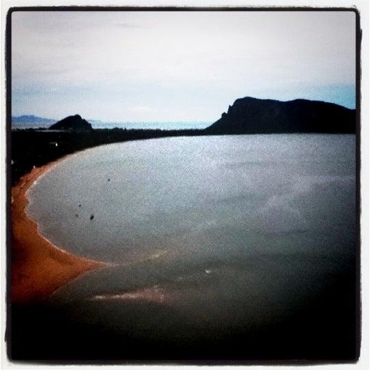 Photo taken at Golden Beach Hotel by Prair P. on 7/16/2011