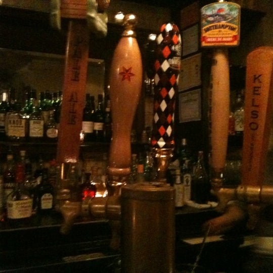 Photo taken at Jack the Horse Tavern by Rafael R. on 3/18/2012
