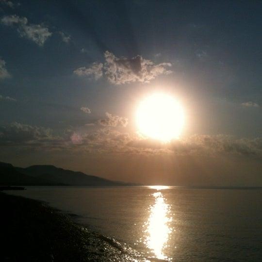 4/28/2012 tarihinde Manolya S.ziyaretçi tarafından Kanara Hotel'de çekilen fotoğraf