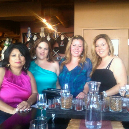 Photo taken at Su Vino Winery by Criselda G. on 9/2/2012