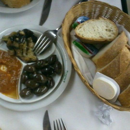 Foto tirada no(a) Restaurante Planeta's por Michelli R. em 6/19/2012