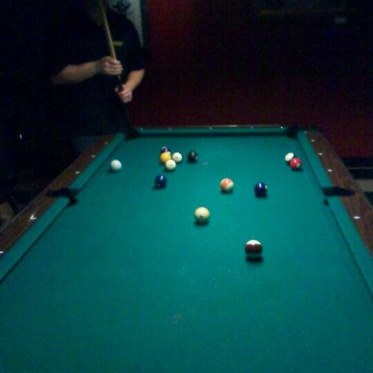 Photo taken at Bonfire Lounge by Jazz B. on 1/18/2012
