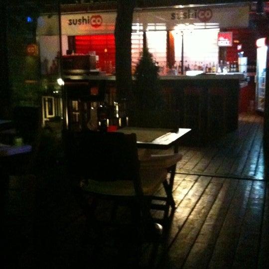 Photo taken at SushiCo by Emel SANSA on 7/17/2011