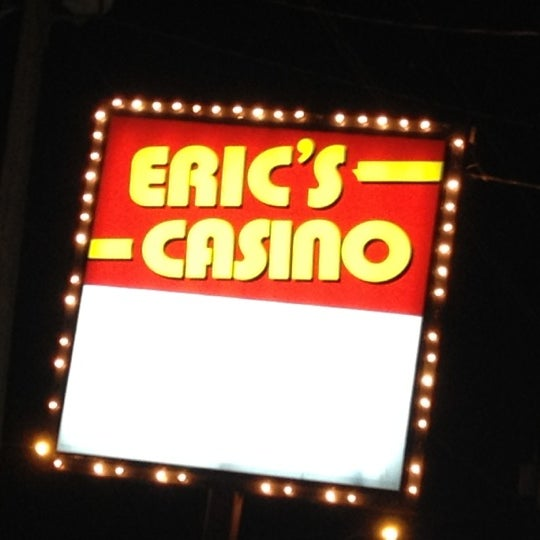 Erics casino online gambling the safe easy way