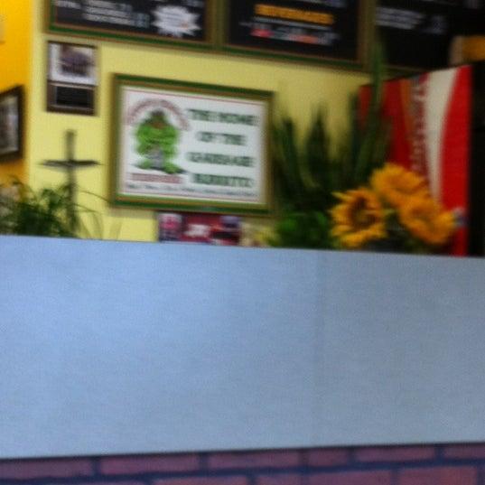 Rosa Maria Mexican Food Menu