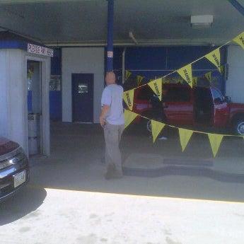 Photos at Randolph Car Wash - Downtown Lincoln - 2 tips