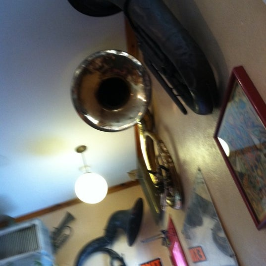 Photo taken at Travelers Club International Restaurant and Tuba Museum by 🌺Donnelle W. on 8/7/2011
